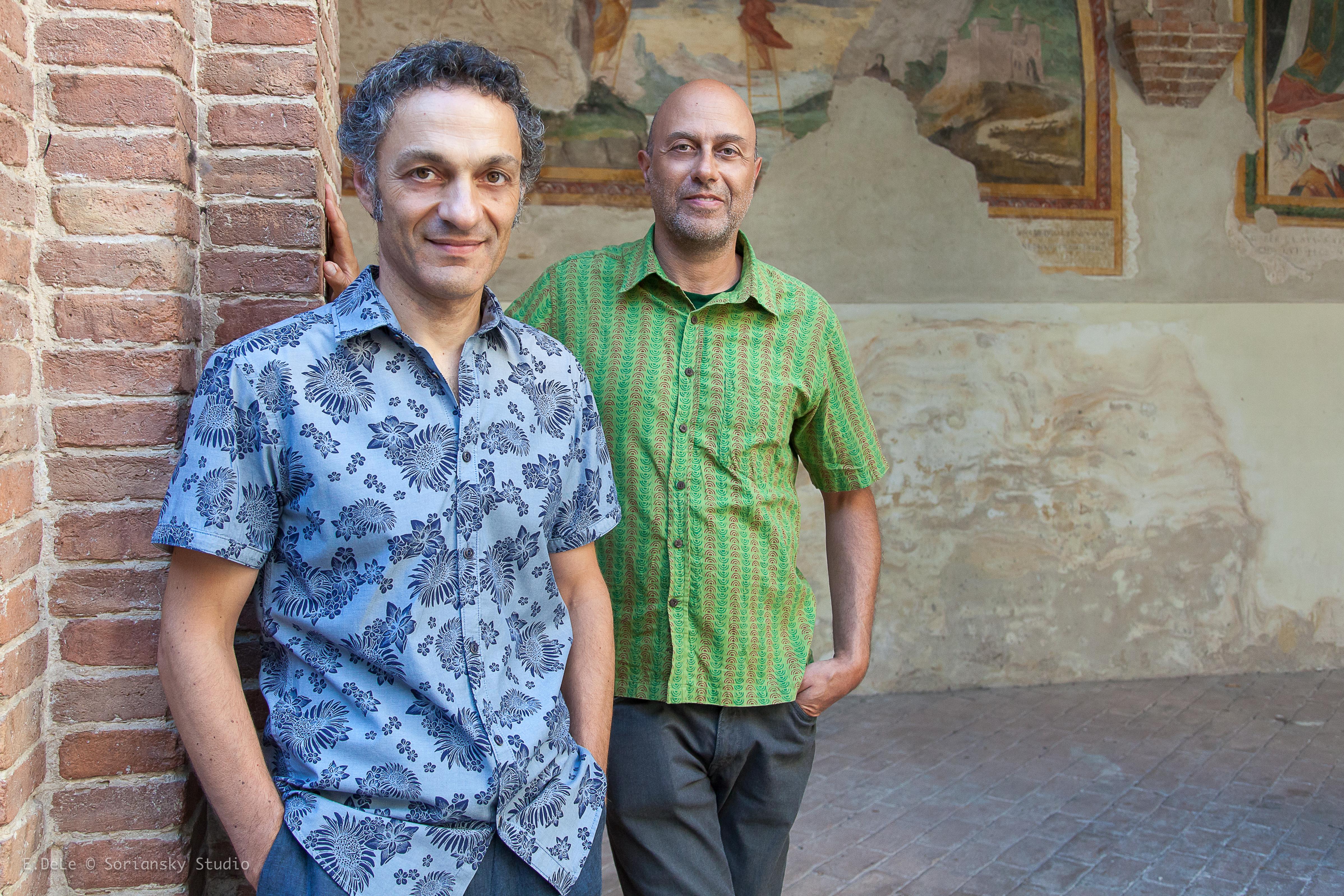G. Ceccarelli & M. Allulli