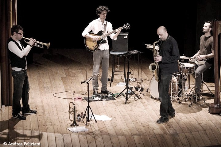 MAT live with Fabrizio Bosso