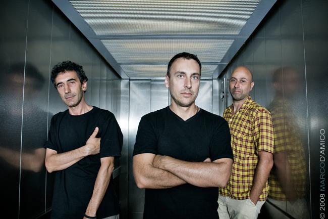 R.A.J. Trio