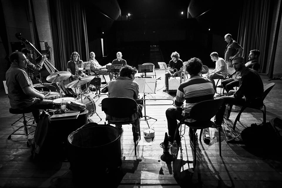 L'insiùm - Laboratorio permanente di ricerca musicale